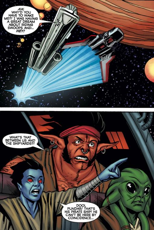 STAR WARS - THE CLONE WARS - Mission - Page 2 0738
