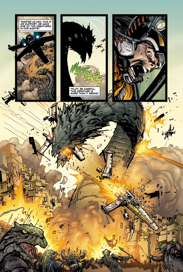 STAR WARS - INVASION (The Yuuzhan Vong Invasion) - Page 2 0739