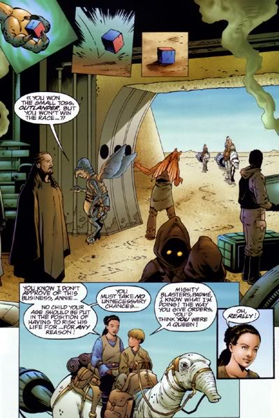 STAR WARS EN BD EPISODES I A VI ET L'INTEGRALE 0743