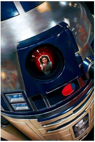 Star Wars - Christian Waggoner 0753