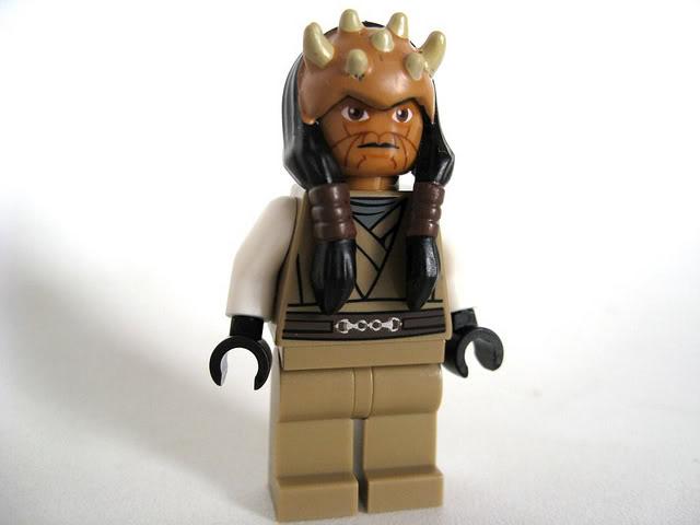 LEGO STAR WARS - 7964 - Frégate de la république 0758