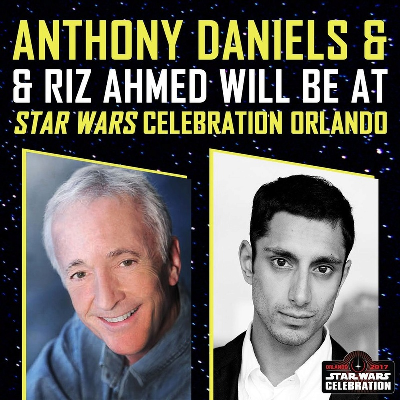 Star Wars Celebration Orlando 2017 0812