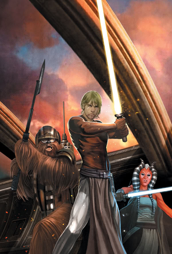 STAR WARS - THE OLD REPUBLIC 0842