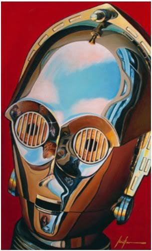 Star Wars - Christian Waggoner 0850