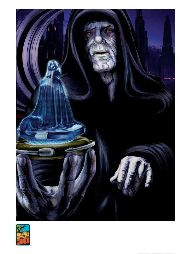 Empire 30th Anniversary Artwork Collection 0852