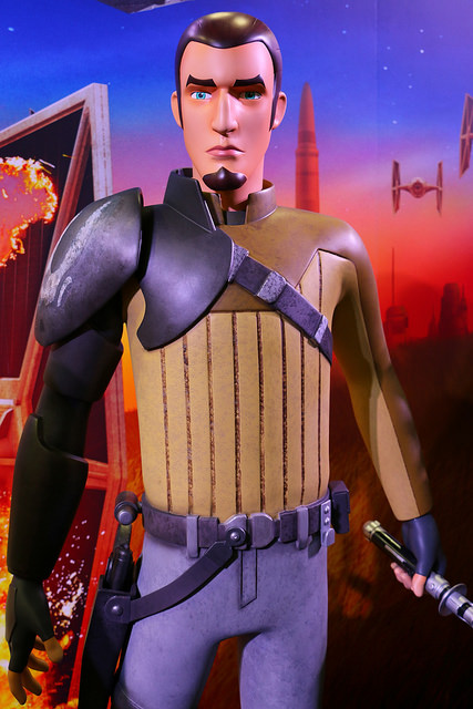 Star Wars - San Diego Comic-con 2014 0871