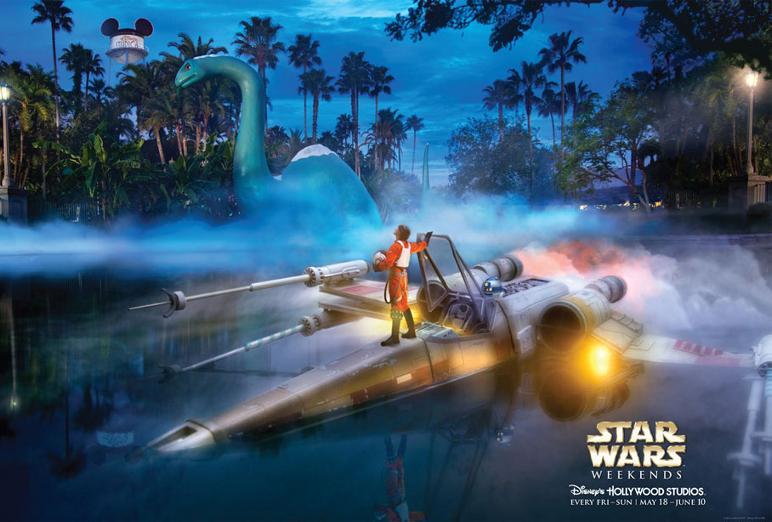 Disney - Star Wars Weekends 2012 - Page 2 0873