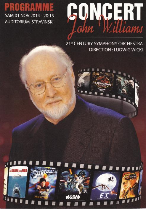 Concert John Williams - Montreux (CH) 08b_zp10