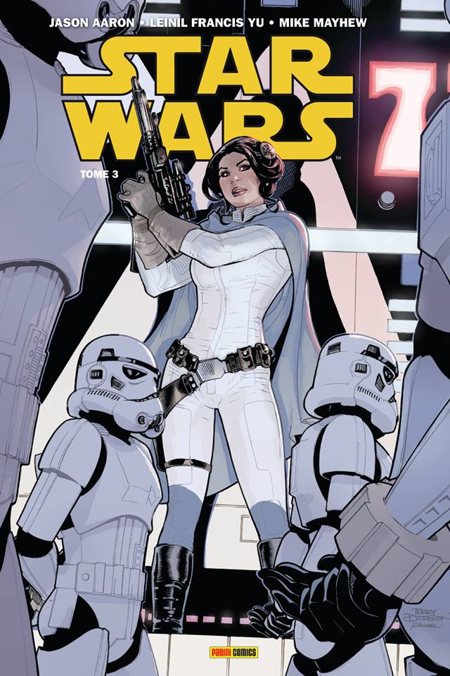 STAR WARS 3 0921