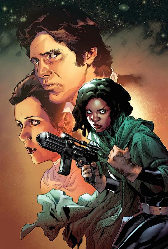 Marvel Comics US - Star Wars  0928