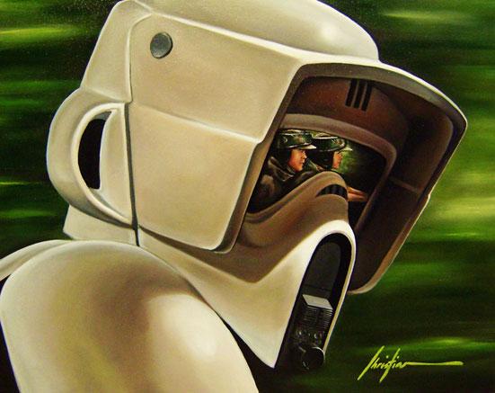 Star Wars - Christian Waggoner 0947