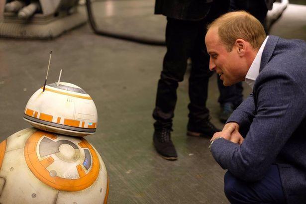 8 - Les NEWS Star Wars Episode VIII - The Last Jedi - Page 6 0955