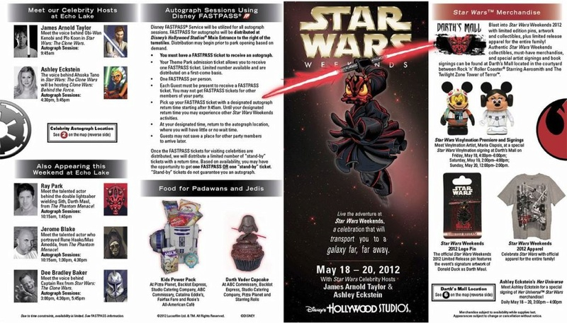 Disney - Star Wars Weekends 2012 - Page 2 0969