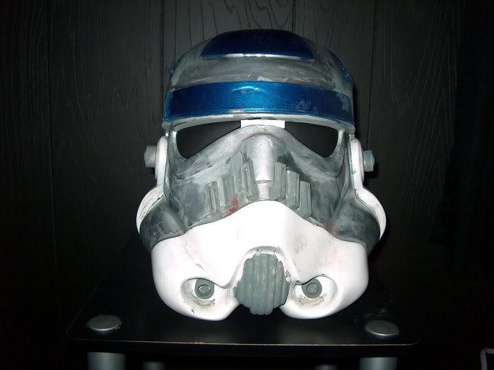 EFX - Stormtrooper Helmet 501 ST Legion TK Project - Page 3 0983
