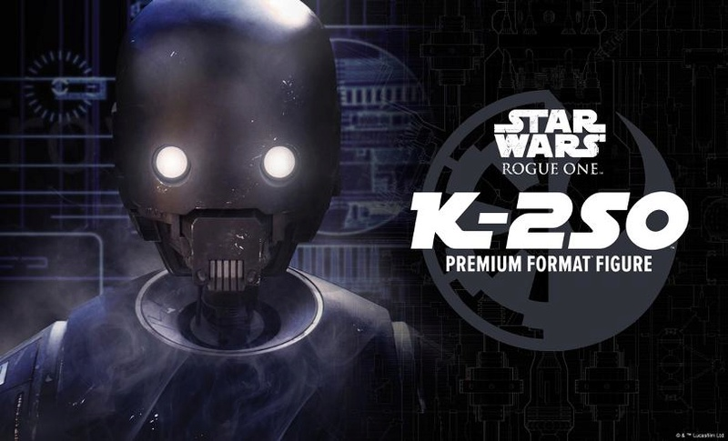 Sideshow Collectibles - K-2SO Premium Format Figure 0jpg10