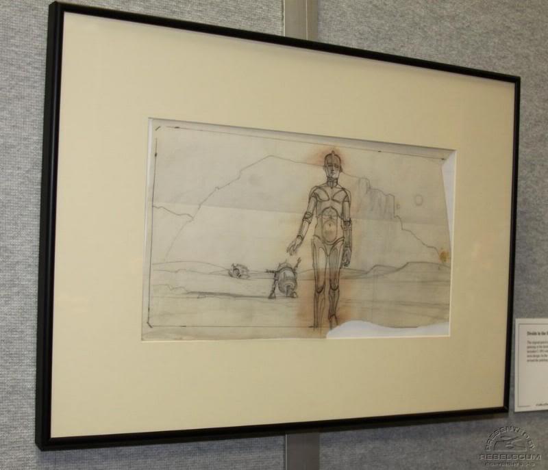 CELEBRATION V - THE ART OF RALPH McQUARRIE 100_2411