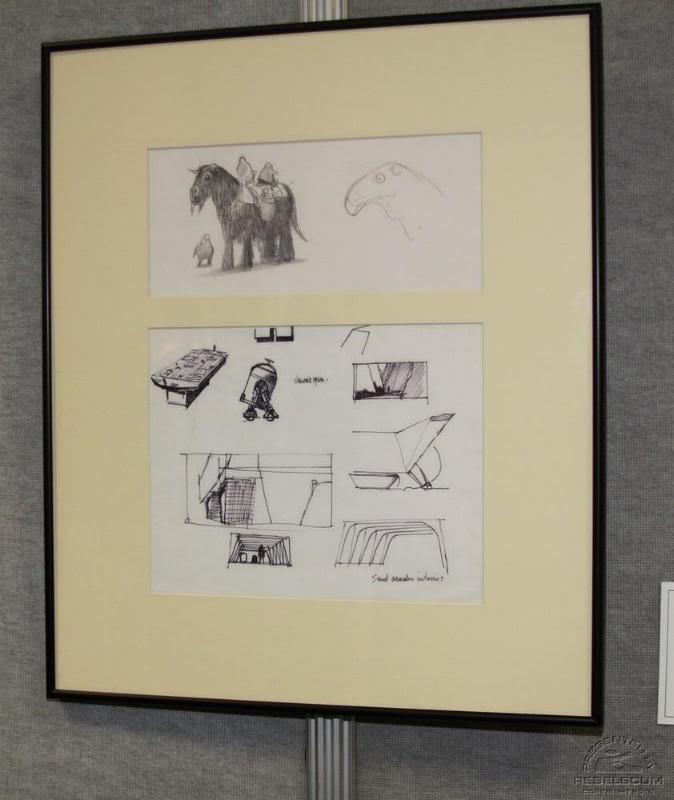 CELEBRATION V - THE ART OF RALPH McQUARRIE 100_2426