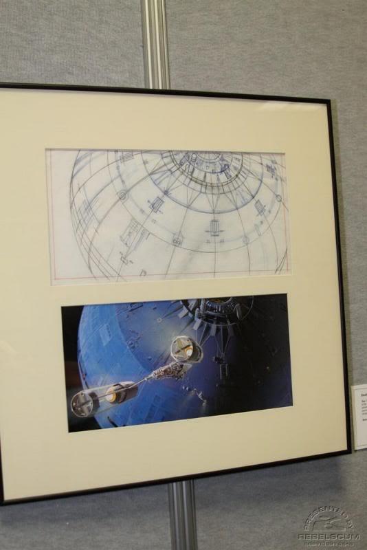 CELEBRATION V - THE ART OF RALPH McQUARRIE 100_2437