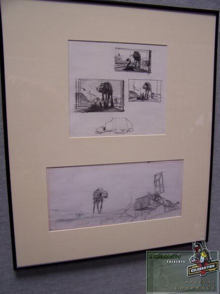 CELEBRATION V - THE ART OF RALPH McQUARRIE 100_2438