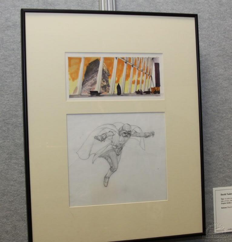 CELEBRATION V - THE ART OF RALPH McQUARRIE 100_2441