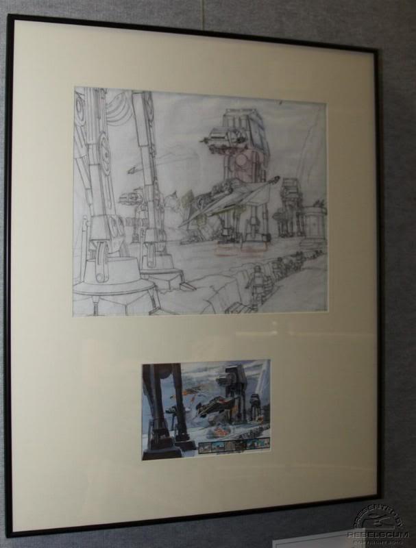 CELEBRATION V - THE ART OF RALPH McQUARRIE 100_2449