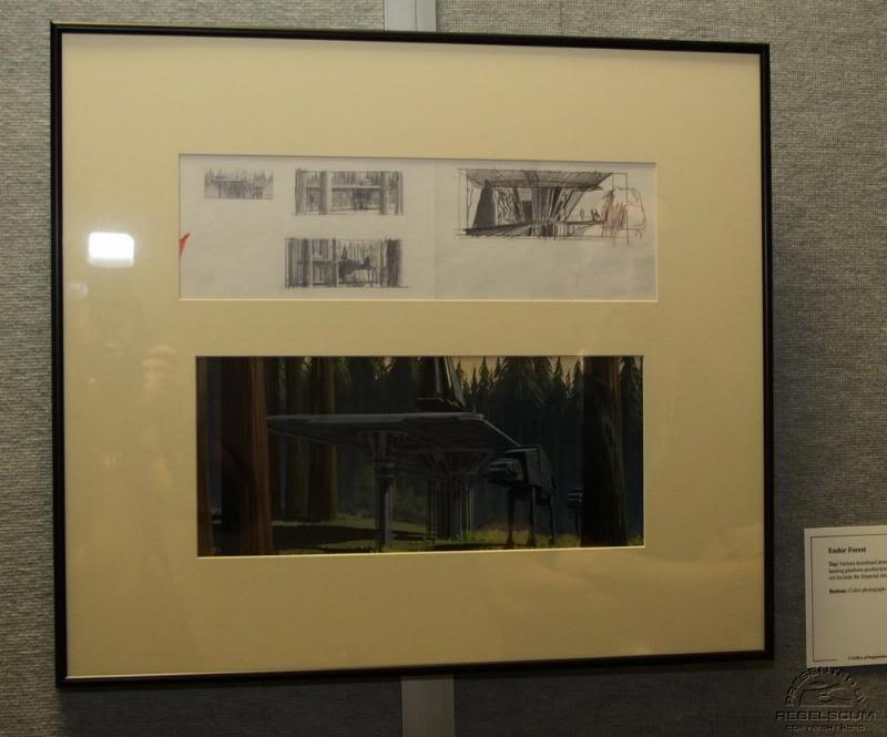 CELEBRATION V - THE ART OF RALPH McQUARRIE 100_2451