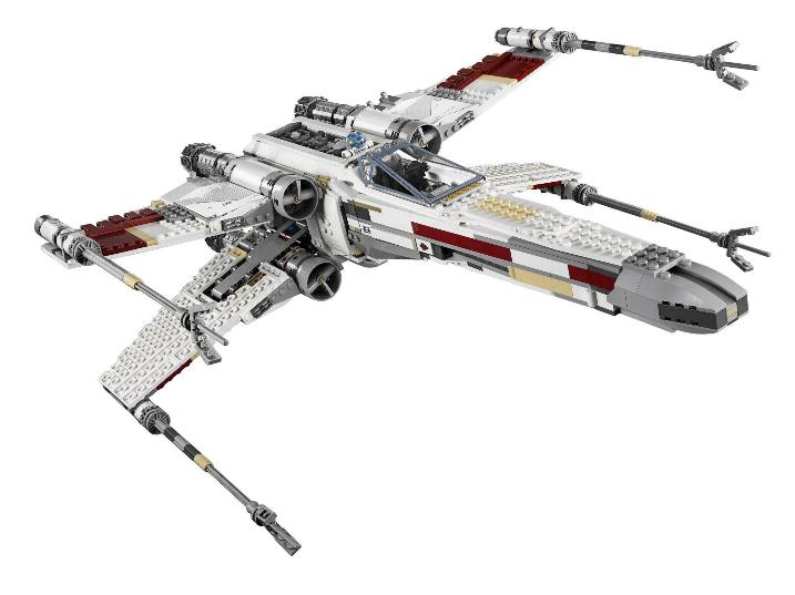 LEGO STAR WARS - 10240 - Red Five X-Wing Starfighter UCS 10240-15
