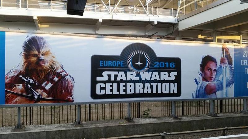 Star Wars Celebration Europe 2016 - Page 3 1025