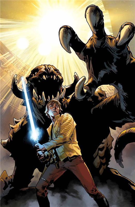 Marvel Comics US - Star Wars  1035