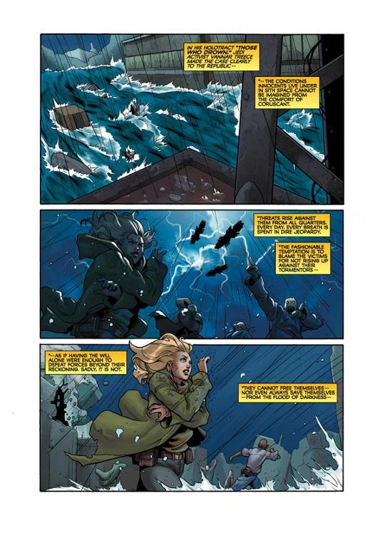 STAR WARS - KNIGHT ERRANT - CHEVALIER ERRANT - Page 3 1043