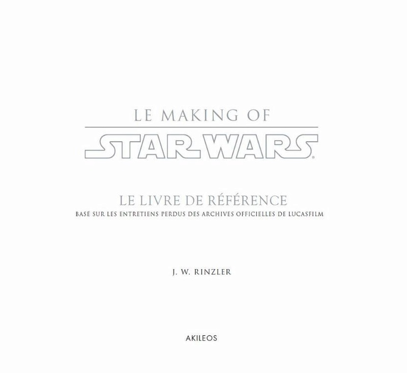 The Making of Star Wars: The Definitive Story 1057