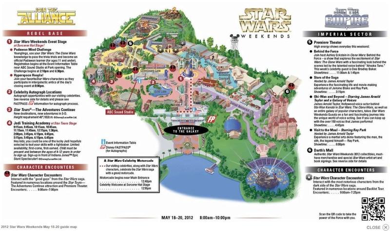 Disney - Star Wars Weekends 2012 - Page 2 1076