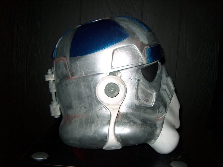 EFX - Stormtrooper Helmet 501 ST Legion TK Project - Page 3 1093
