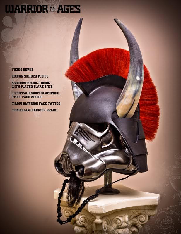 EFX - Stormtrooper Helmet 501 ST Legion TK Project - Page 3 1094