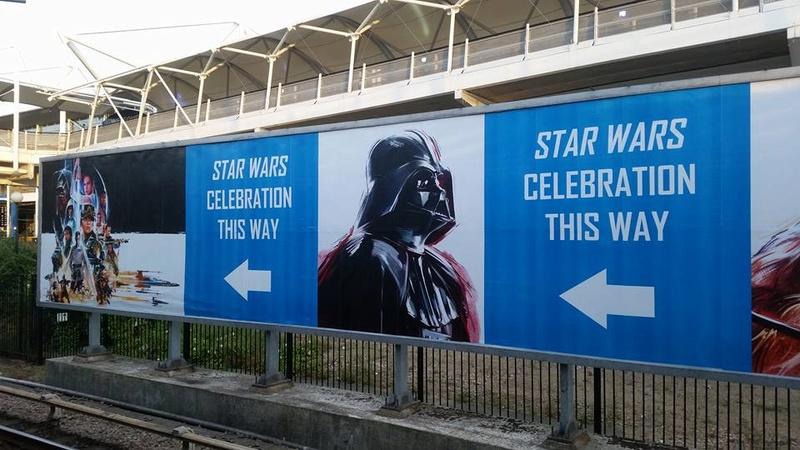 Star Wars Celebration Europe 2016 - Page 3 1119