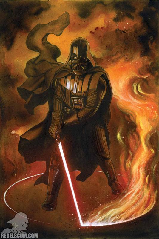 Marvel Comics US - Star Wars: Darth Vader 1127