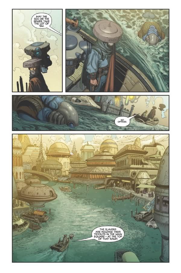 STAR WARS - DARK TIMES - Page 4 1129