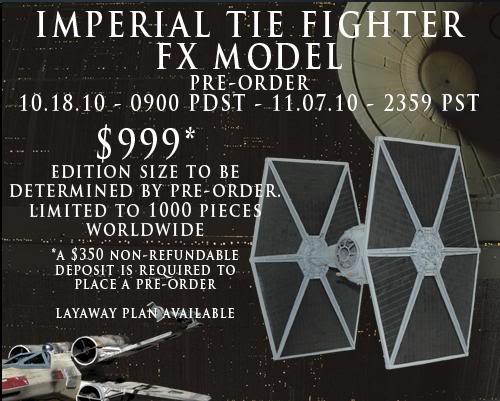 eFx - TIE Fighter 113
