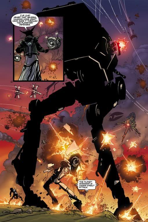 STAR WARS - INVASION (The Yuuzhan Vong Invasion) - Page 5 1131