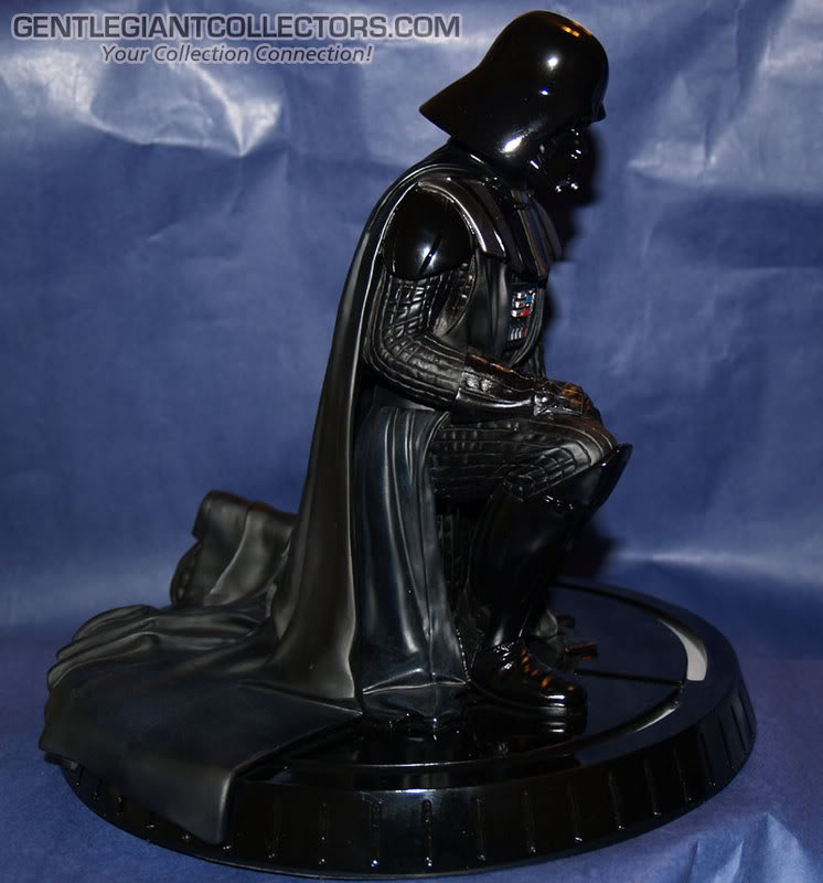 Gentle Giant - Darth Vader ESB Statue - Page 3 1162