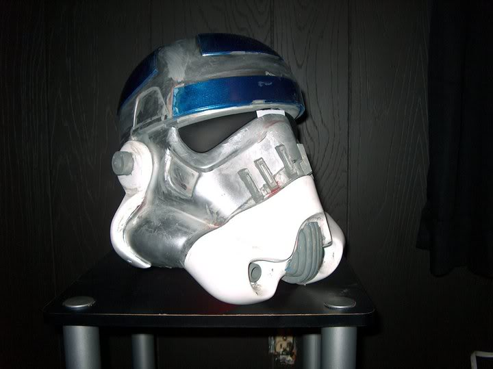 EFX - Stormtrooper Helmet 501 ST Legion TK Project - Page 3 1181