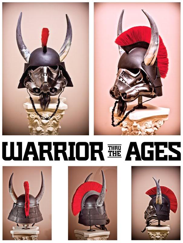 EFX - Stormtrooper Helmet 501 ST Legion TK Project - Page 3 1182