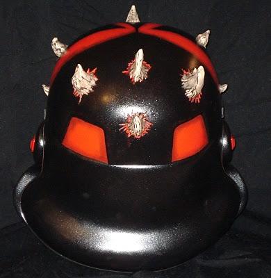 EFX - Stormtrooper Helmet 501 ST Legion TK Project - Page 3 1183