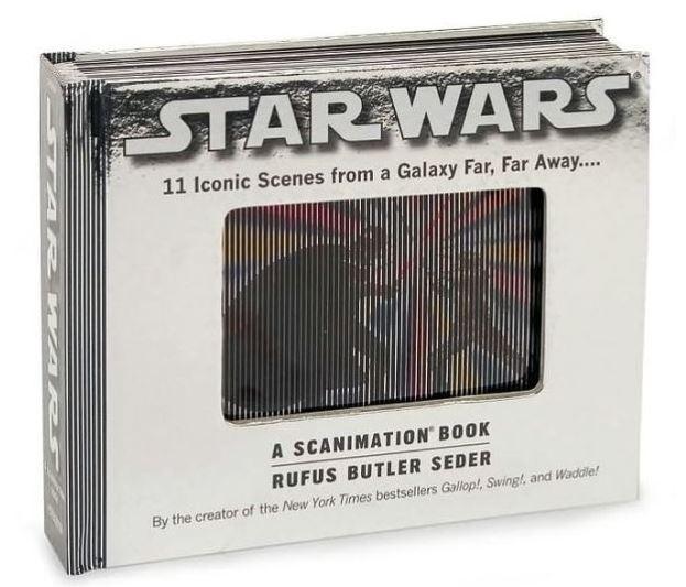 SW - 11 Scènes Cultissimes Venant d'une Galaxie Lointaine 11scen10