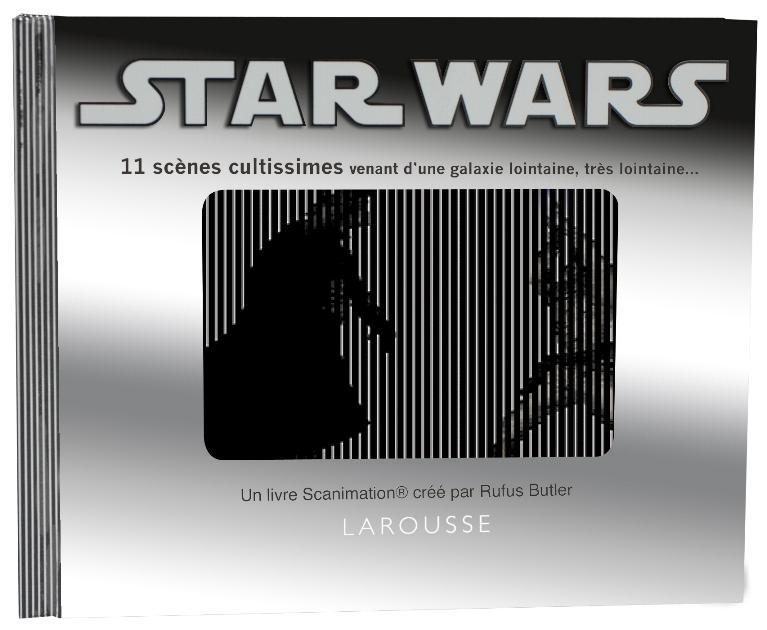 SW - 11 Scènes Cultissimes Venant d'une Galaxie Lointaine 11scen12