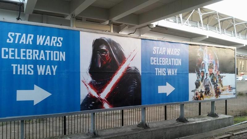Star Wars Celebration Europe 2016 - Page 3 1218