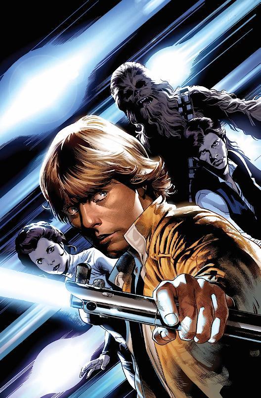 Marvel Comics US - Star Wars  1224