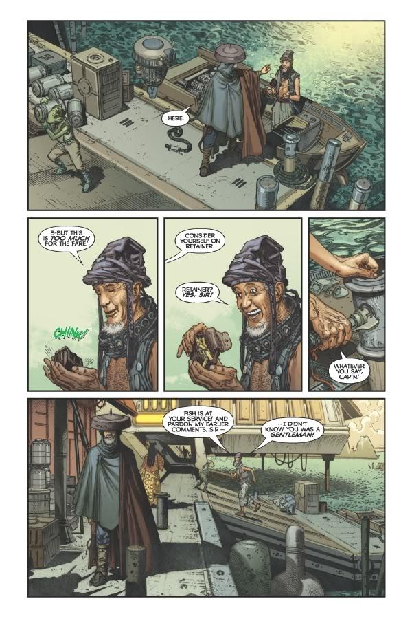 STAR WARS - DARK TIMES - Page 4 1227