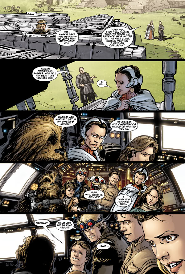 STAR WARS - INVASION (The Yuuzhan Vong Invasion) - Page 2 1228