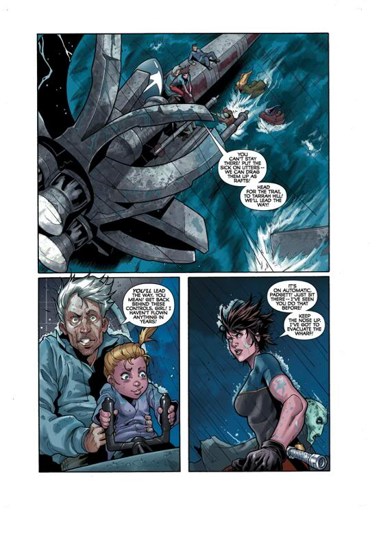 STAR WARS - KNIGHT ERRANT - CHEVALIER ERRANT - Page 3 1231